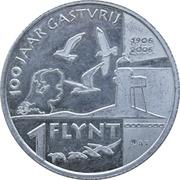 1 Flynt - Vlieland – reverse