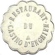 50 Centimes - Enghien (Val d'Oise) – obverse
