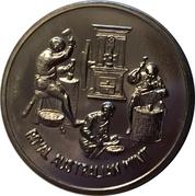 Token - Royal Australian Mint (Numismatica) – obverse