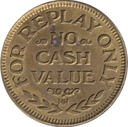 Token - For Replay Only – reverse