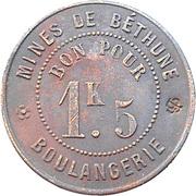 1.5 Kilo - Boulangerie (Mines de Béthune) – reverse