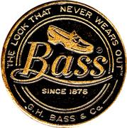 Token - Bass Shoes – reverse