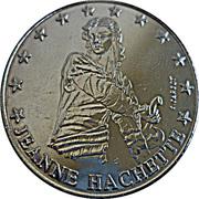 2 Euro (Beauvais) – obverse