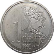 1 Delfje - Delfsail 91 – reverse