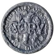 10 Cents (Roosevelt Dime Copy) – reverse
