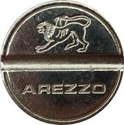 Token - Arezzo – obverse