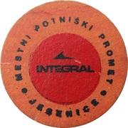 Token - Integral (Jesenice) – obverse