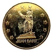 1 Euro - Dunkerque (Jean Bart) – obverse
