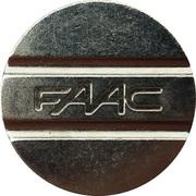 Token - FAAC – reverse