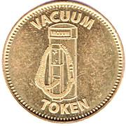 Vacuum Token – obverse