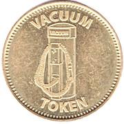 Vacuum Token – reverse