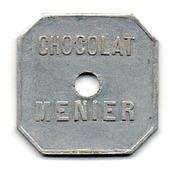 20 Centimes - Chocolat Menier (Noisiel) – obverse