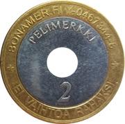 2 Pelimerkki - Bonamer – reverse