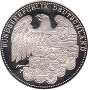 Token - Bundesrepublik Deutschland (Bremen) – reverse