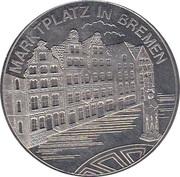 Token - Bremen (Marktplatz) – obverse