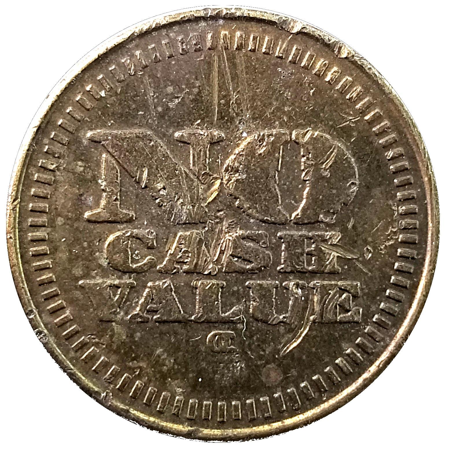 cleveland coin machine exchange