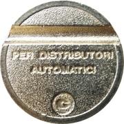 Token - Gettone Apparecchi Automatici (C) – obverse