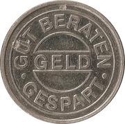 Taler - St. Helena Apotheke (Rheindahlen) – obverse