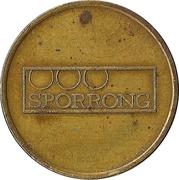 Token - Moccomat (Sporrong) – reverse
