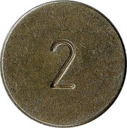 Parking Token - Automatic Systems S.A. (2) – reverse