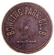 5 Cents - Bowling Park Club – obverse