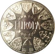 Token - Europa (Projet 1991) – obverse