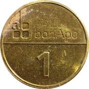 1 bonApo - Markt-Apotheke (Duderstadt) – reverse