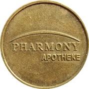 Frechener Mark - Pharmony Apotheke (Frechen) – obverse