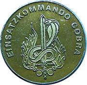 Lucky Token - Einsatzkommando Cobra – reverse