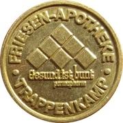 Friesen Taler - Friesen Apotheke (Trappenkamp) – obverse