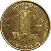 1 Kreuzer - Kreutz-Apotheke (Niedenstein) – reverse