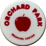 1 Dollar - Orchard Park (Kelowna, BC) – obverse