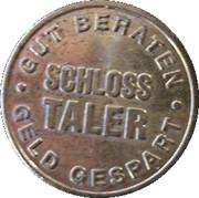 Schloss Taler - Schloss Apotheke (Wolfenbüttel) – reverse