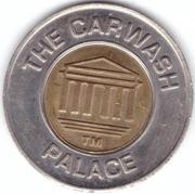 1 Dollar - The Carwash Palace (Seattle, Washington) – obverse