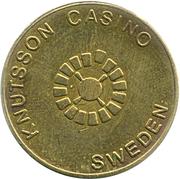 Token - Knutsson Casino – reverse