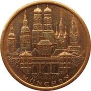 Glücks Cent (München) – obverse