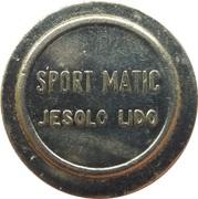 Token - Sport Matic (Lido di Jesolo, Venezia) – obverse