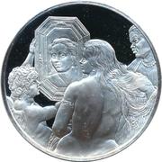 Medal - Peter Paul Rubens (Venus at a Mirror) – obverse