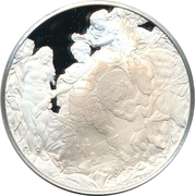 Medal - Peter Paul Rubens (Perseus and Andromeda) – obverse