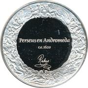 Medal - Peter Paul Rubens (Perseus and Andromeda) – reverse
