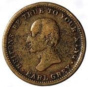 Earl Grey 1830 – obverse
