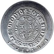 Token - Moneta Sancti Viti (Zwischen Venn und Schneifel 1261-1971) – obverse