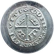 Token - Moneta Sancti Viti (Zwischen Venn und Schneifel 1261-1971) – reverse