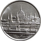 Token - Hungary 1994 elections – obverse