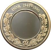 Token - DDR 5 Mark 1969 – obverse