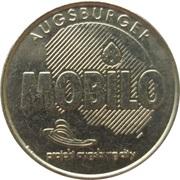 Token - Mobilo (Augsburg) – obverse