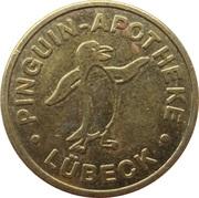 10 Apotheken Taler - Pinguin Apotheke (Lübeck) – obverse