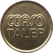Corso Taler - Corso Apotheke (Dortmund) – reverse