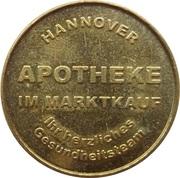 Apo Gold - Apotheke im Marktkauf (Hannover) – reverse