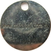 Shopping Cart Token - Carrefour – reverse